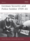 German Security and Police Soldier 1939 45 - eBook