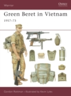 Green Beret in Vietnam : 1957 73 - eBook