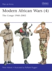 Modern African Wars (4) : The Congo 1960-2002 - eBook