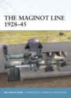 The Maginot Line 1928 45 - eBook