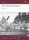 US Naval Aviator : 1941 45 - eBook