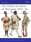 The Italian Invasion of Abyssinia 1935 36 - eBook