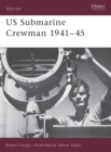 US Submarine Crewman 1941 45 - eBook
