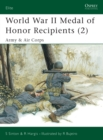 World War II Medal of Honor Recipients (2) : Army & Air Corps - eBook