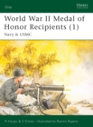 World War II Medal of Honor Recipients (1) : Navy & USMC - eBook