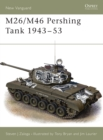 M26/M46 Pershing Tank 1943 53 - eBook