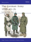 The German Army 1939 45 (3) : Eastern Front 1941 43 - eBook