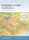 Norman Stone Castles (1) : The British Isles 1066 1216 - eBook