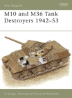 M10 and M36 Tank Destroyers 1942 53 - eBook