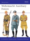 Wehrmacht Auxiliary Forces - eBook