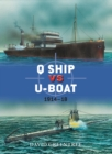 Q Ship vs U-Boat : 1914 18 - eBook