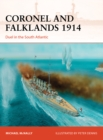 Coronel and Falklands 1914 : Duel in the South Atlantic - eBook