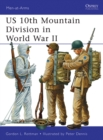 US 10th Mountain Division in World War II - eBook