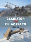 Gladiator vs CR.42 Falco : 1940 41 - eBook