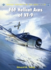 F6F Hellcat Aces of VF-9 - Book