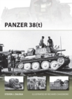 Panzer 38(t) - eBook