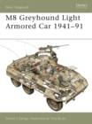 M8 Greyhound Light Armored Car 1941 91 - eBook