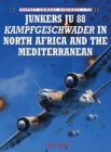Junkers Ju 88 Kampfgeschwader in North Africa and the Mediterranean - eBook