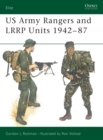 US Army Rangers & LRRP Units 1942 87 - eBook