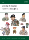 World Special Forces Insignia - eBook