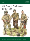 US Army Airborne 1940 90 - eBook