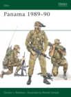 Panama 1989 90 - eBook