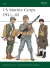 US Marine Corps 1941 45 - eBook