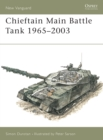 Chieftain Main Battle Tank 1965 2003 - eBook