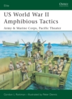US World War II Amphibious Tactics : Army & Marine Corps, Pacific Theater - eBook