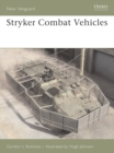 Stryker Combat Vehicles - eBook