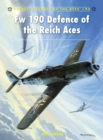 Fw 190 Defence of the Reich Aces - eBook