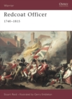 Redcoat Officer : 1740 1815 - eBook