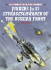Junkers Ju 87 Stukageschwader of the Russian Front - eBook