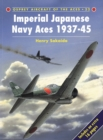 Imperial Japanese Navy Aces 1937 45 - eBook