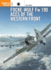 Focke-Wulf Fw 190 Aces of the Western Front - eBook