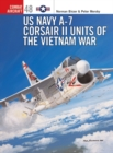 US Navy A-7 Corsair II Units of the Vietnam War - eBook