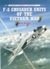 F-8 Crusader Units of the Vietnam War - eBook