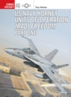 US Navy Hornet Units of Operation Iraqi Freedom (Part One) - eBook