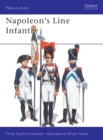 Napoleon's Line Infantry - eBook