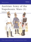 Austrian Army of the Napoleonic Wars (1) : Infantry - eBook