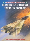 Iranian F-14 Tomcat Units in Combat - eBook