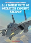 F-14 Tomcat Units of Operation Enduring Freedom - eBook