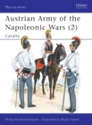 Austrian Army of the Napoleonic Wars (2) : Cavalry - eBook
