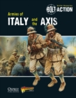 Bolt Action: Armies of Italy and the Axis - Book