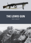 The Lewis Gun - Book