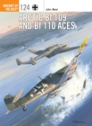 Arctic Bf 109 and Bf 110 Aces - eBook