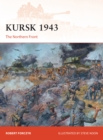 Kursk 1943 : The Northern Front - Book