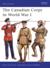 The Canadian Corps in World War I - eBook