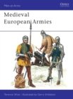 Medieval European Armies - eBook