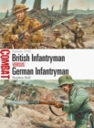 British Infantryman vs German Infantryman : Somme 1916 - Book